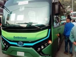 Himachal Elerctric Bus Service