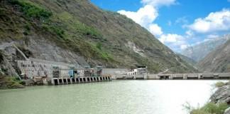 Kold Dam Fisheries