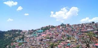Shimla-City