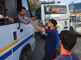 Shimla Private Buses