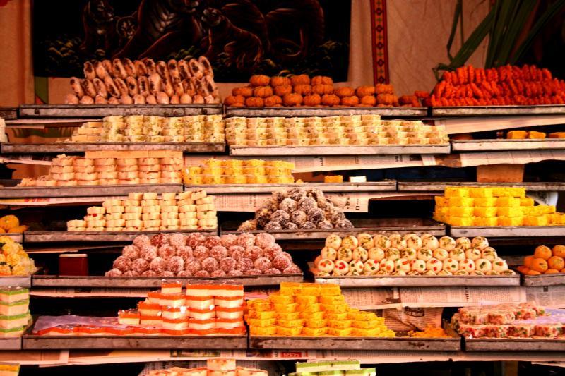 Shimla Sweet Shops