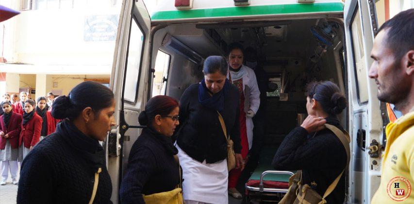 108-ambulance-service