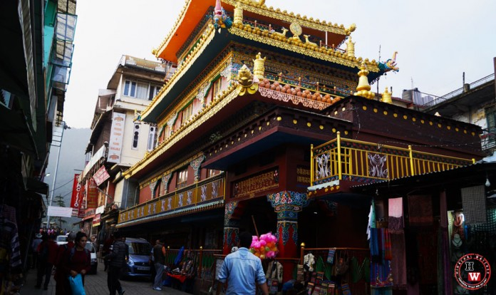 Kalchakra-Temple-Dharamshala