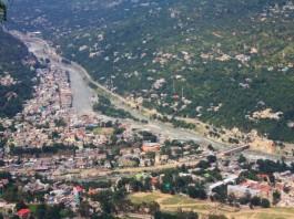 Kullu City