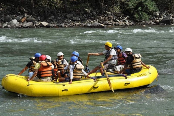 River-Rafting-Kullu
