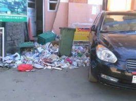 shimla-city-garbage