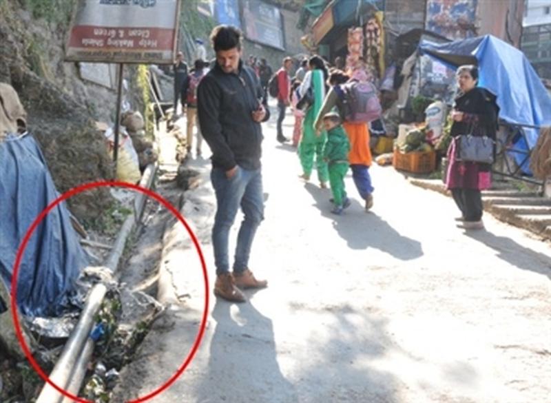 shimla-sewage-problem