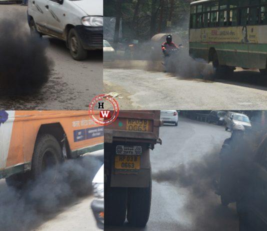 shimla-air-pollution