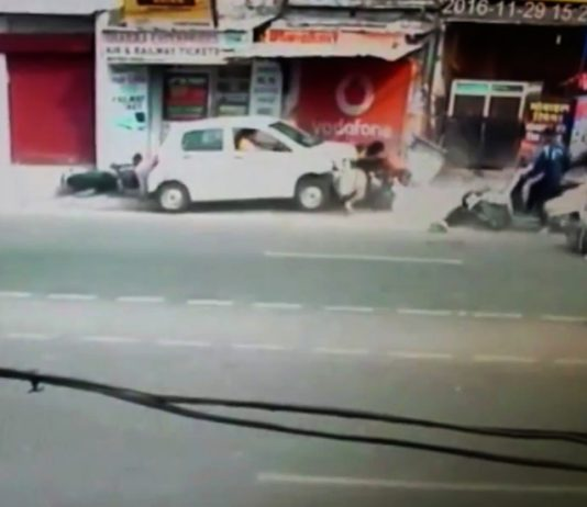 uncontrolled-car-hits-people-in-una