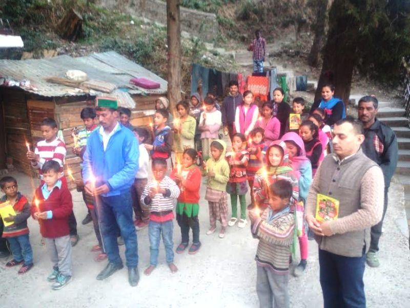 Child Line Shimla