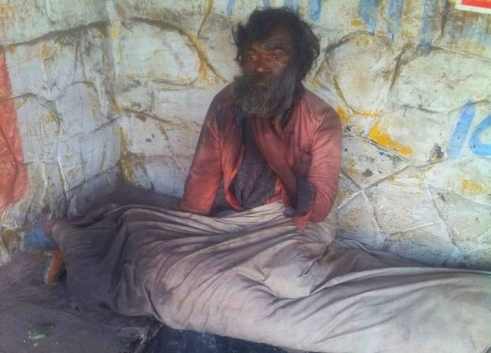 Himachal Homeless