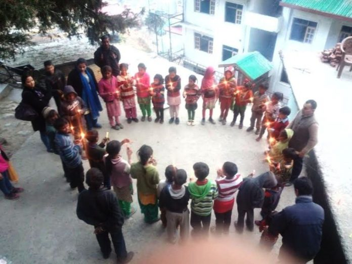 Himachal Pradesh Women & Child Development Department