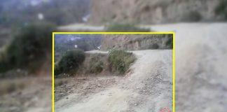 karsog-kufridhar-road