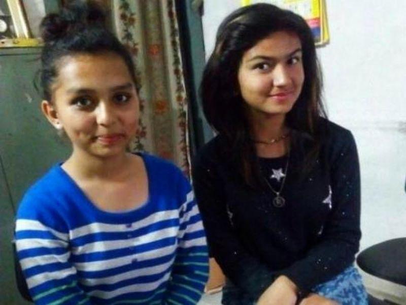 two Himahcali girls in kisme kitna hai dm