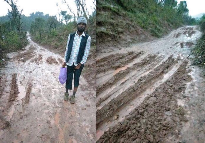 Jwali-Vidhansabha-Road