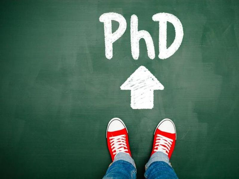 PHD in Himachal