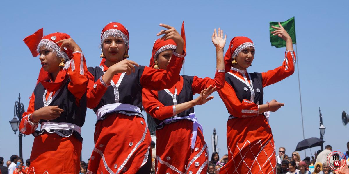 Himachal-Culture