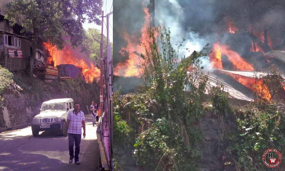 Lakkar-Bazar-Fire-Breakout