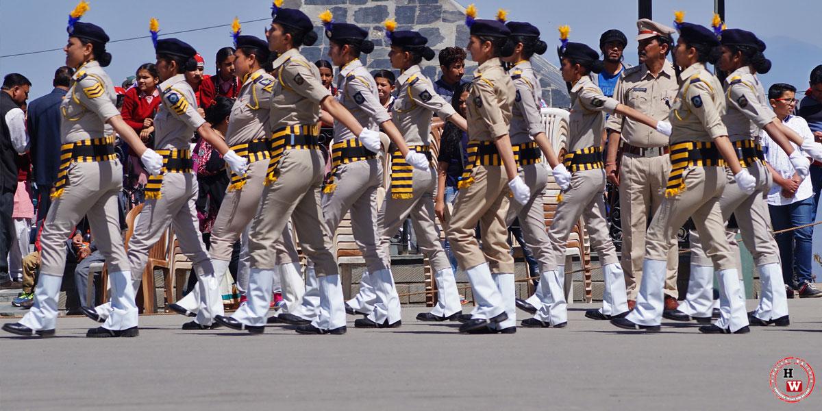 Mahila-Police-Shimla-