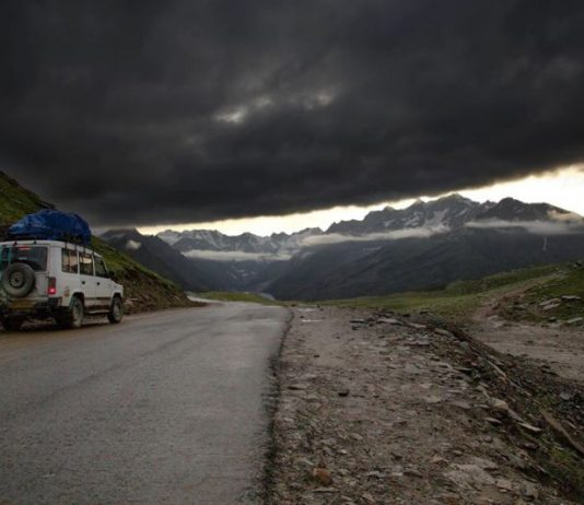 Online Permit for Rohtang Pass