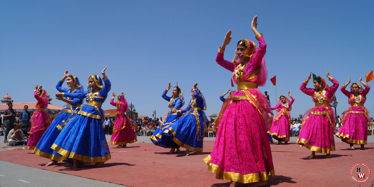 himachali-culture-Dance