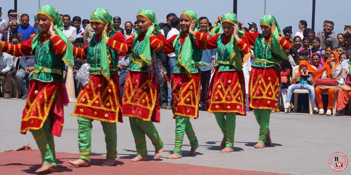 himachali-culture