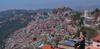 Shimla-mc-election-2017