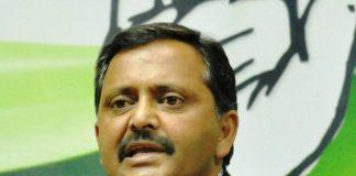 Naresh Chauhan Himachal Congress