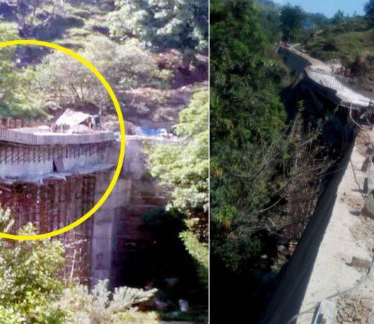 sundernagar-bridge-collapse-himachal-in-one-day