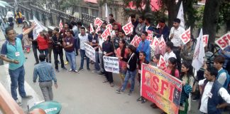 HP-University-SFI-Protest