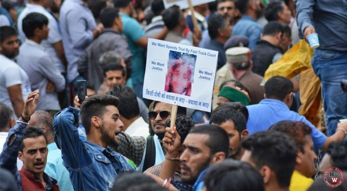 Family-of-Kotkhai-victim-to-protest-outside-CBI-Office-Shimla