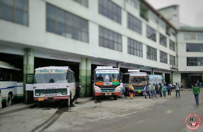 HRTC Services in Himachal
