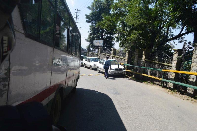Shimla Traffic Police