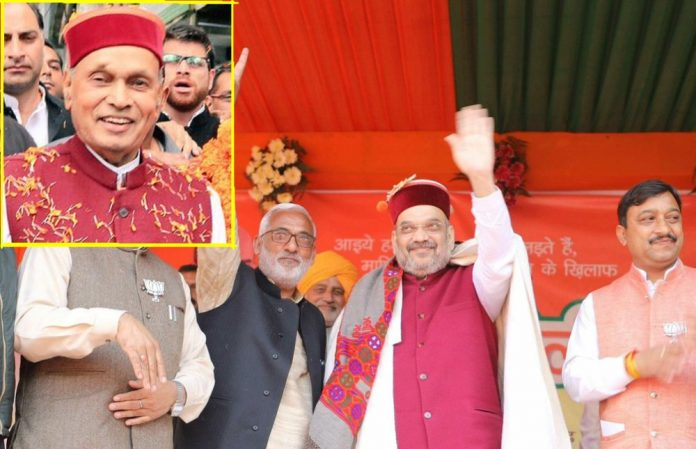 bjp-cm-candidate-for-himachal-elections-2017