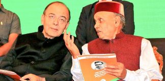 PK Dhumal on demonetisation anniversary