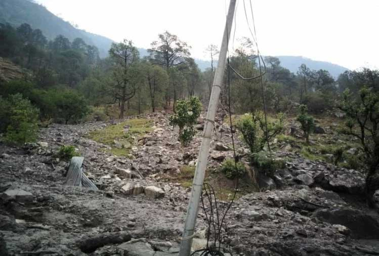 Cloudburst-hits-Darshal,-Matalani-villages-in-Rampur-4