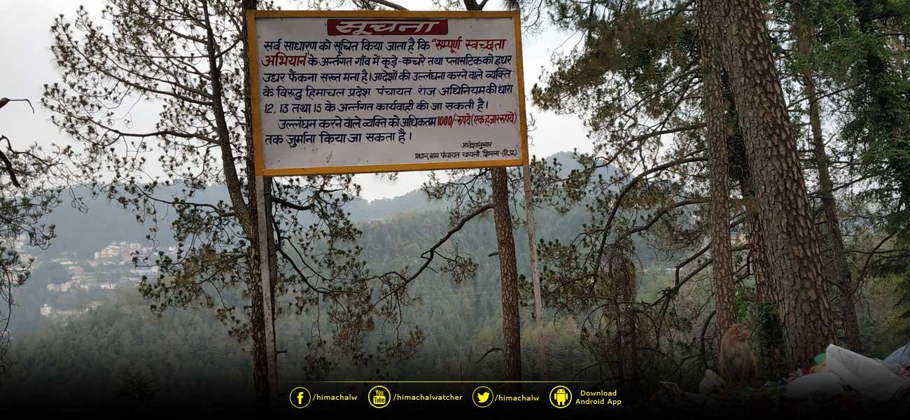 chaily-panchayat-dhanda-garbage