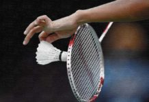 HP Badminton Association
