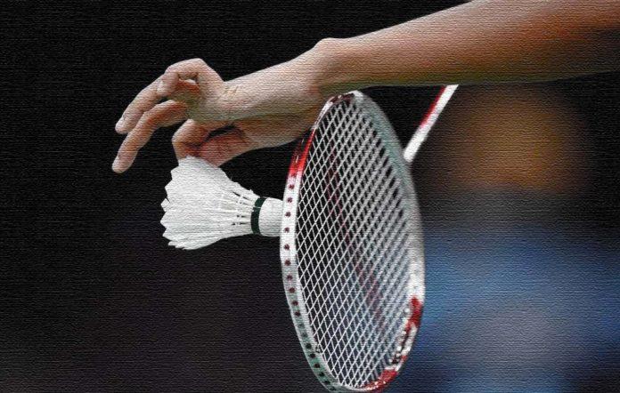 HP Badminton Association