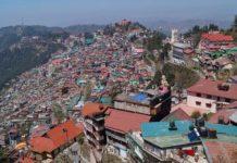 Shimla MC Budget 2019-20