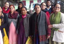 Congress Committee Shimla (Woman)