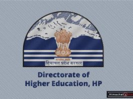 Private schools in Shimla