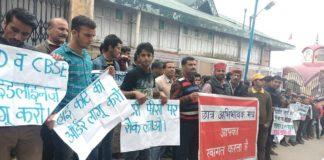 student parents association Himachal Pradesh