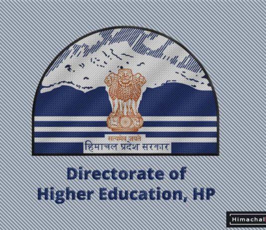 Inspection report of himachal Pradesh's Private Schools