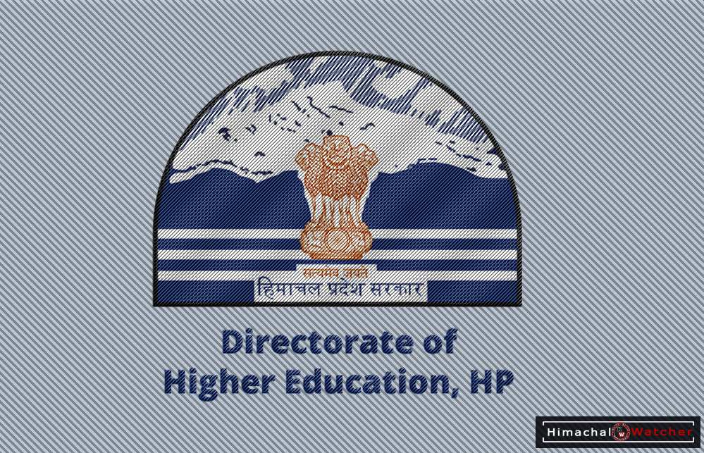 Inspection report of himachal Pradesh's Private Schools
