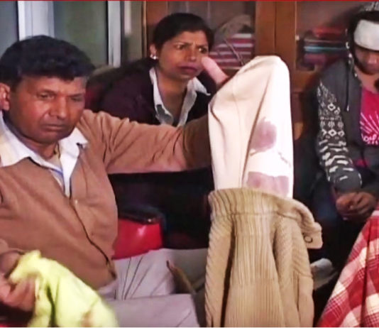Dalit Family in Shimla's Dhalli beaten