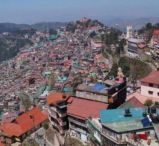 BJP Rules Shimla MC is a complete failure