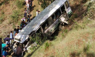 Parking problem in shimla