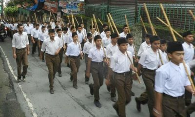 RSS Shimla Unit