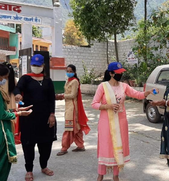 Sundernagar girls school